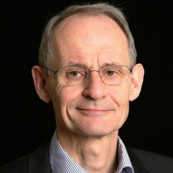Jakob Dahl Thomsen, member of the DUKADA Team