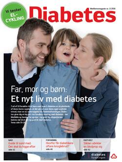 revista de diabetes en español