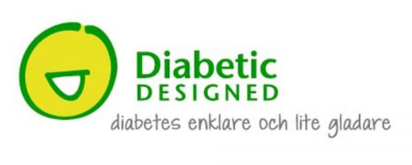diabetic designed diabetes sweden