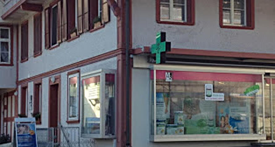 Diabetes in Switzerland Apotheke Sumiswald