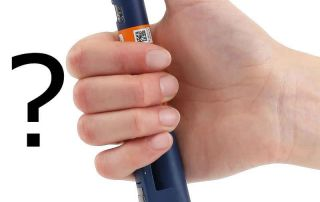 DUKADA Trio user surveys on diabetes and insulin pens