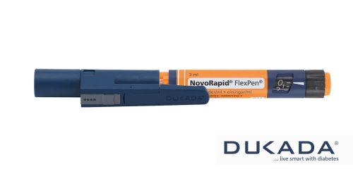 Dukada Trio for Novo FlexPen